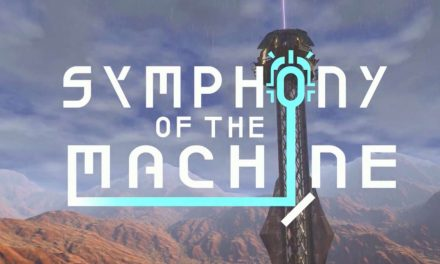 Symphony of the Machine | REVIEW