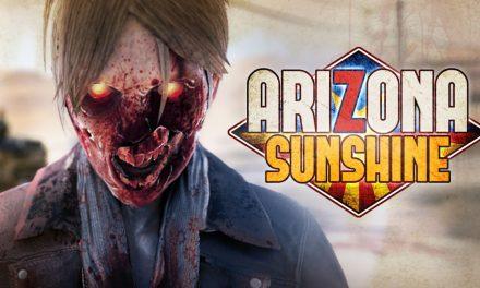 Arizona Sunshine   REVIEW