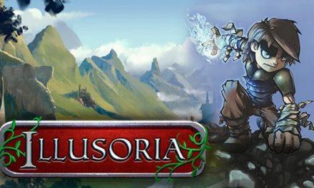 Illusoria   REVIEW