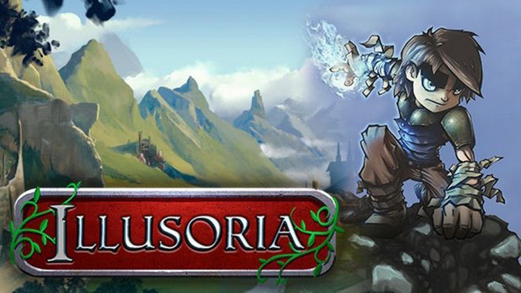 Illusoria | REVIEW