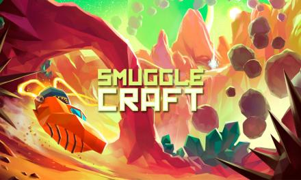 Smugglecraft | REVIEW