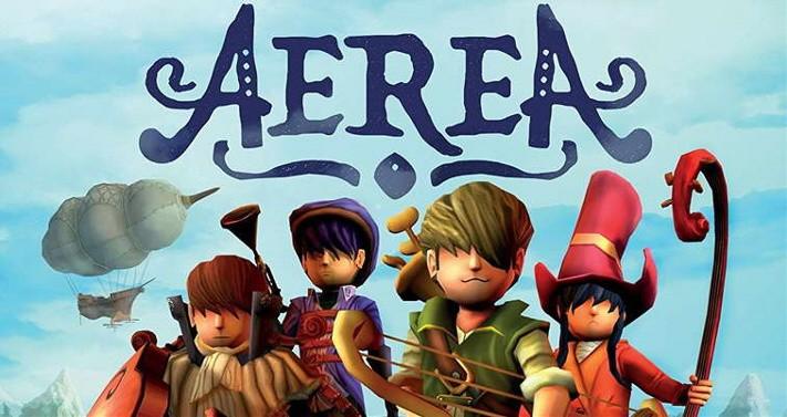 AereA | REVIEW