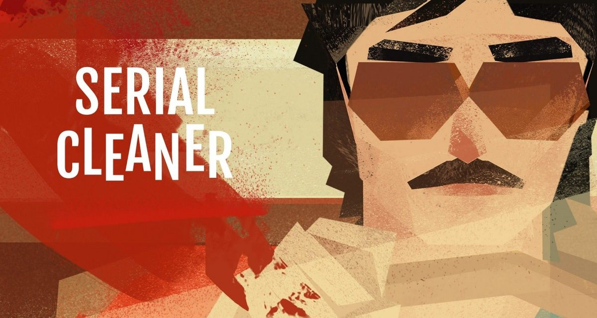 Serial Cleaner | REVIEW