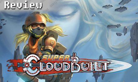 Super Cloudbuilt   REVIEW