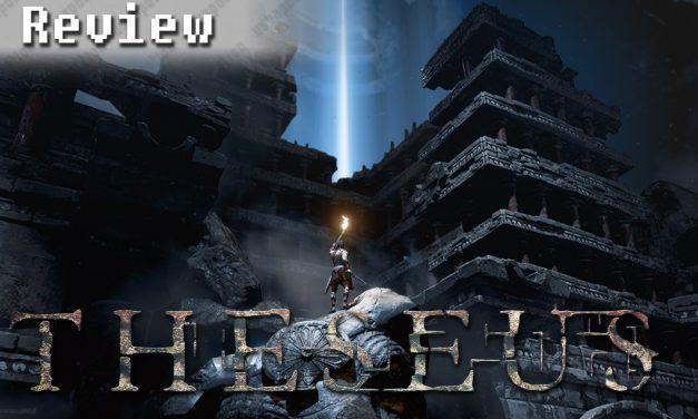 Theseus | REVIEW