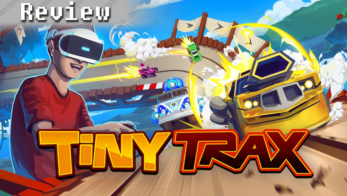 Tiny Trax | REVIEW