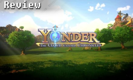 Yonder: The Cloud Catcher Chronicles | REVIEW