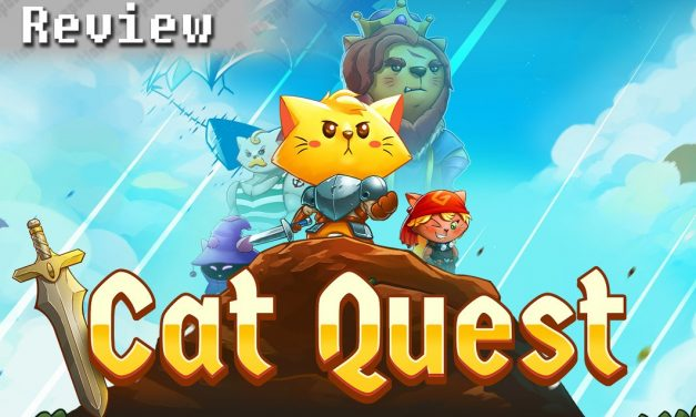 Cat Quest | REVIEW