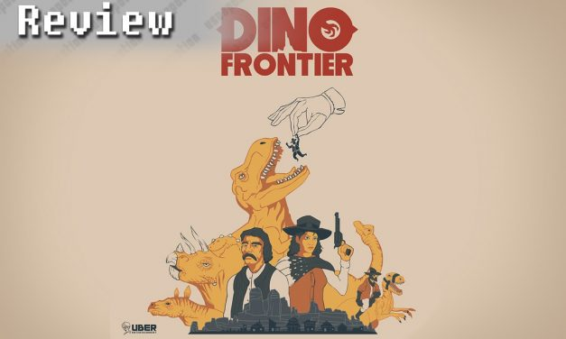 Dino Frontier | REVIEW
