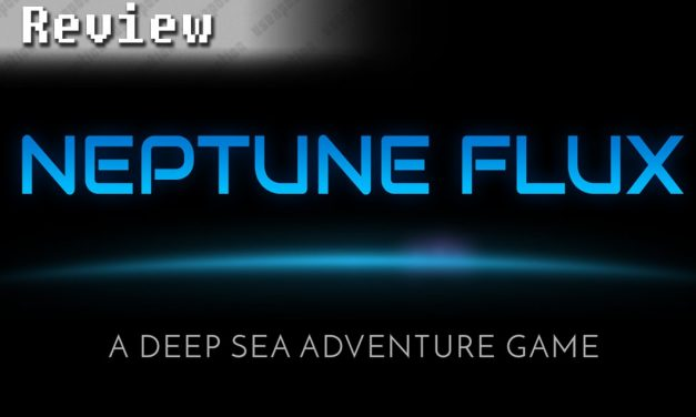 Neptune Flux | REVIEW