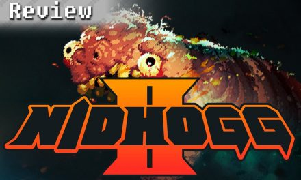 Nidhogg 2 | REVIEW
