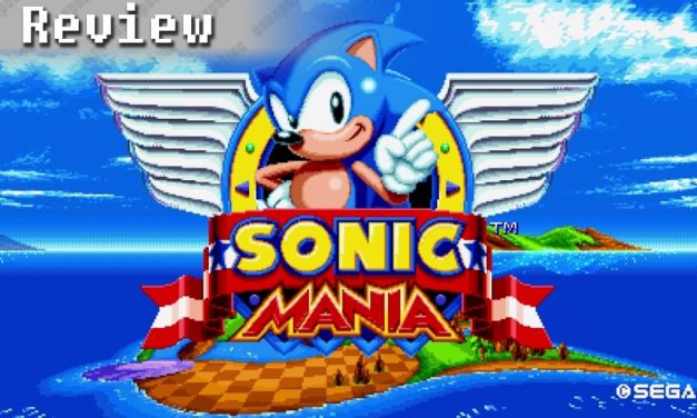 Sonic Mania | REVIEW