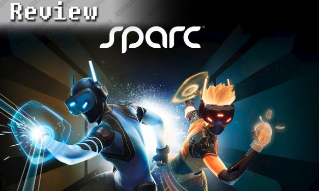 Sparc | REVIEW