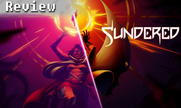 Sundered   REVIEW