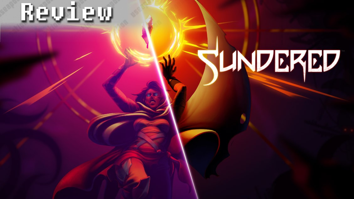 Sundered | REVIEW
