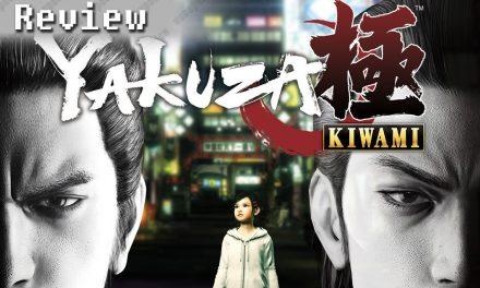 Yakuza Kiwami | REVIEW