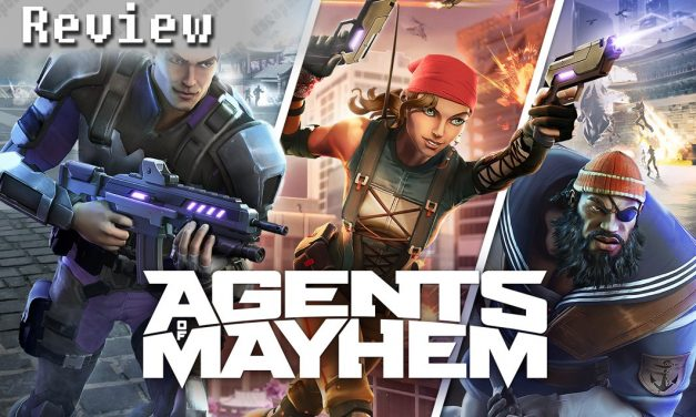 Agents of Mayhem | REVIEW