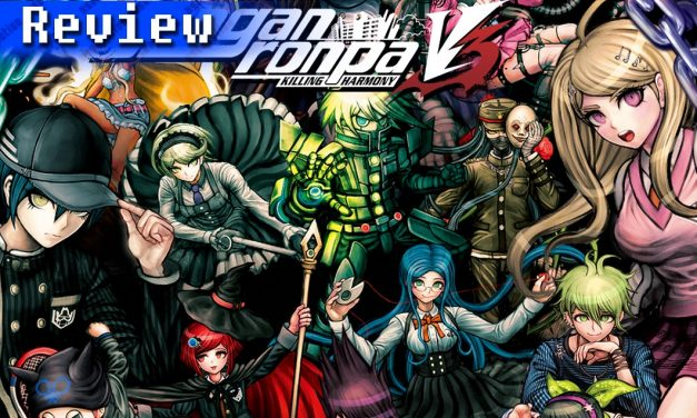 Danganronpa V3: Killing Harmony | REVIEW