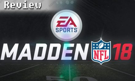 Madden 18 | REVIEW
