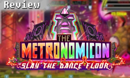 Metronomicon: Slay the Dance Floor | REVIEW