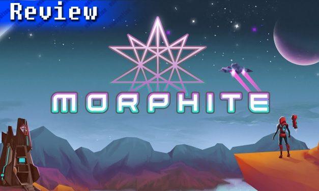 Morphite | REVIEW