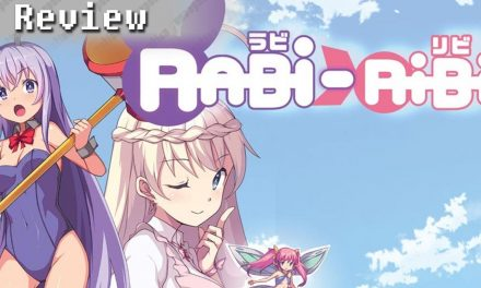 Rabi-Ribi | REVIEW