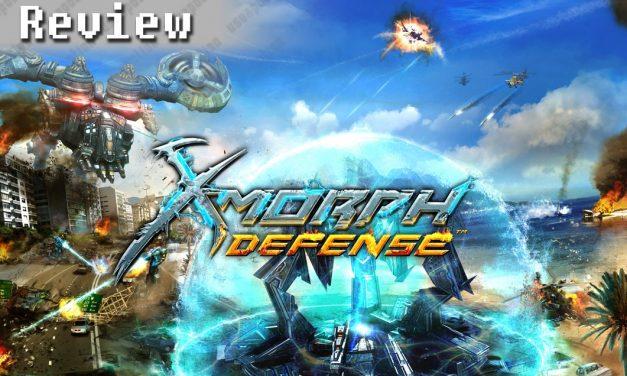 X-Morph: Defense | REVIEW