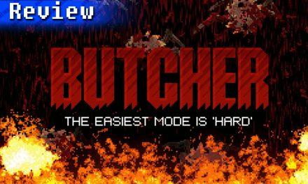 BUTCHER   REVIEW
