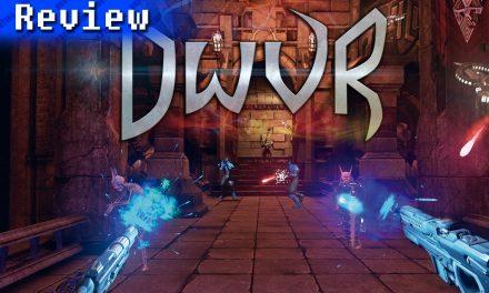 DWVR   REVIEW