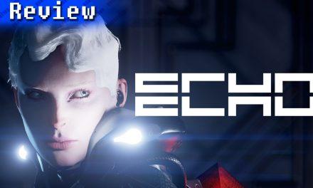 ECHO   REVIEW