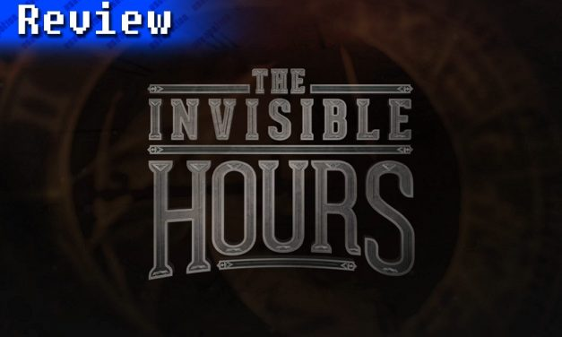 The Invisible Hours | REVIEW