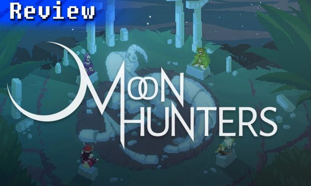 Moon Hunters | REVIEW