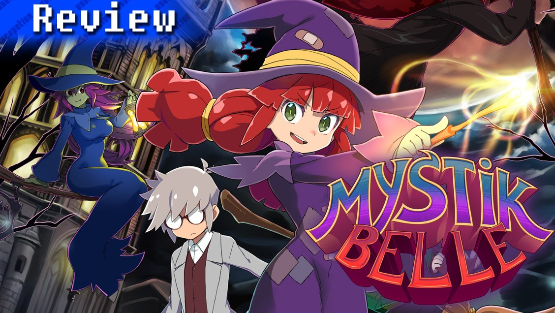 Mystik Belle | REVIEW