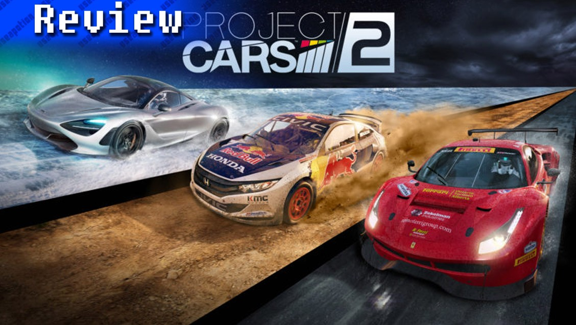 Project CARS 2 | REVIEW