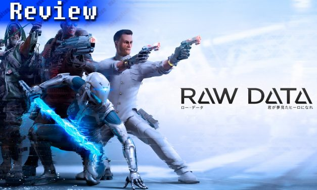 Raw Data | REVIEW