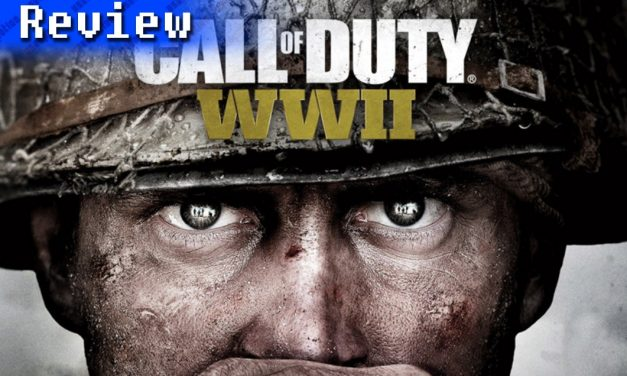 Call of Duty: WWII | REVIEW