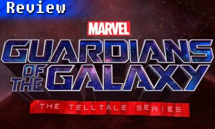 Marvel's Guardians of the Galaxy: The Telltale Series | REVIEW