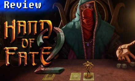 Hand of Fate 2 | REVIEW