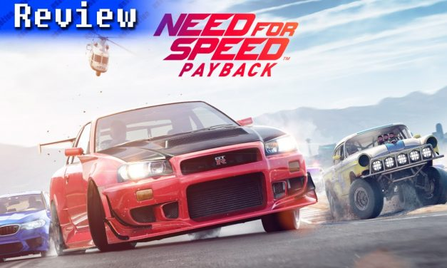 Need for Speed Payback | REVIEW