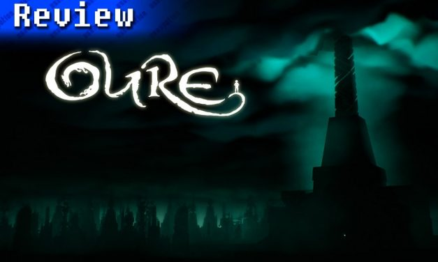 Oure | REVIEW