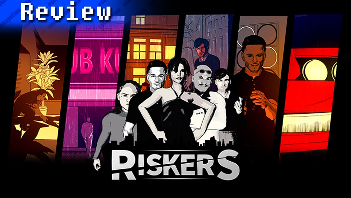 Riskers | REVIEW