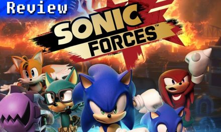 Sonic Forces | REVIEW