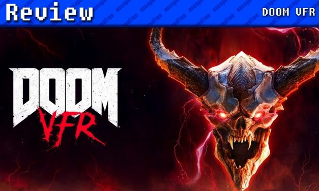 DOOM VFR | REVIEW