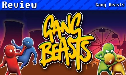 Gang Beasts | REVIEW