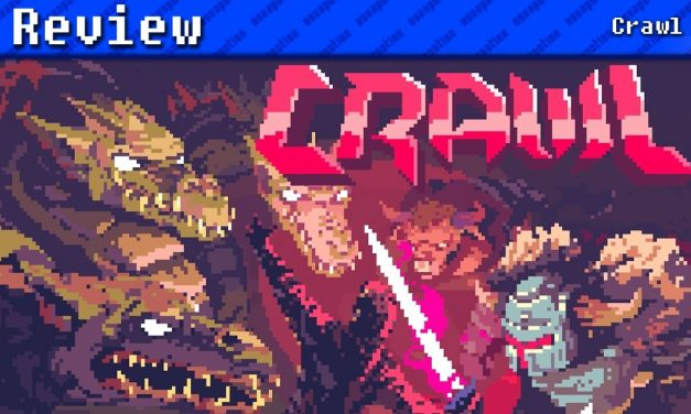 Crawl | REVIEW