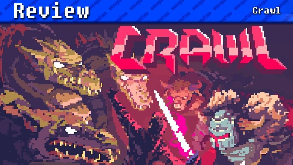 Crawl | REVIEW