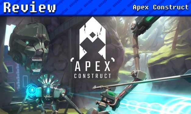 Apex Construct | REVIEW