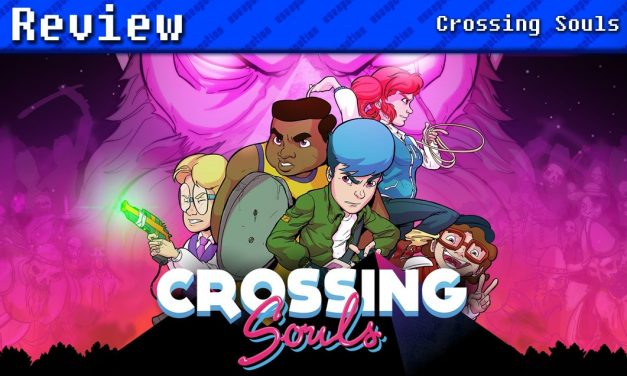 Crossing Souls | REVIEW