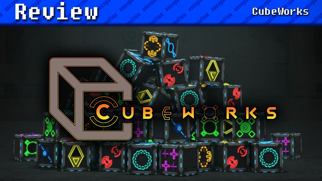 CubeWorks   REVIEW