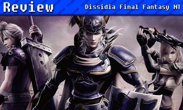 Dissidia Final Fantasy NT | REVIEW